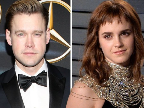 Emma Watson ends romance with Glee star Chord Overstreet after six months