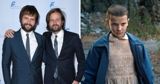 Stranger Things creators respond to verbal abuse claims
