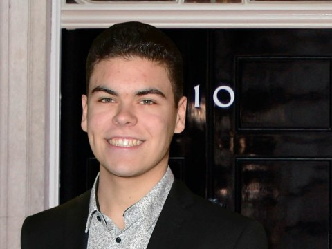 Gogglebox star Josh Tapper says he has no plans to return to the show after landing Cabinet Office job