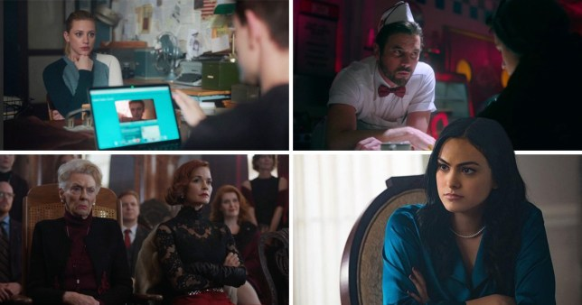Riverdale season 2: First pictures of episode 15 tease