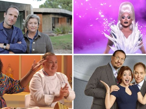 The 10 best reality TV shows on Netflix