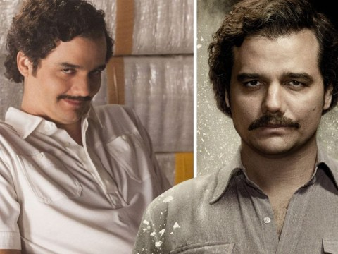 Play as Pablo! Netflix's smash-hit Narcos is getting a video game adaptation