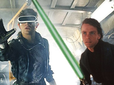 There's a really depressing 'real world' reason for why you won't see any Star Wars references in Ready Player One