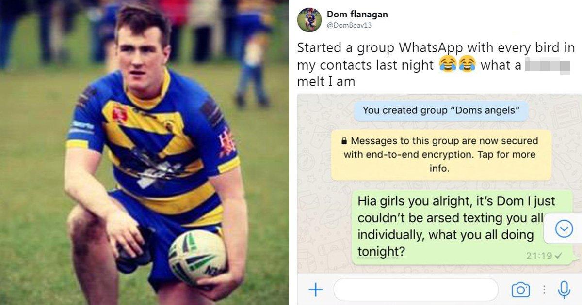 Whatsapp hookup uk datování člena gangu