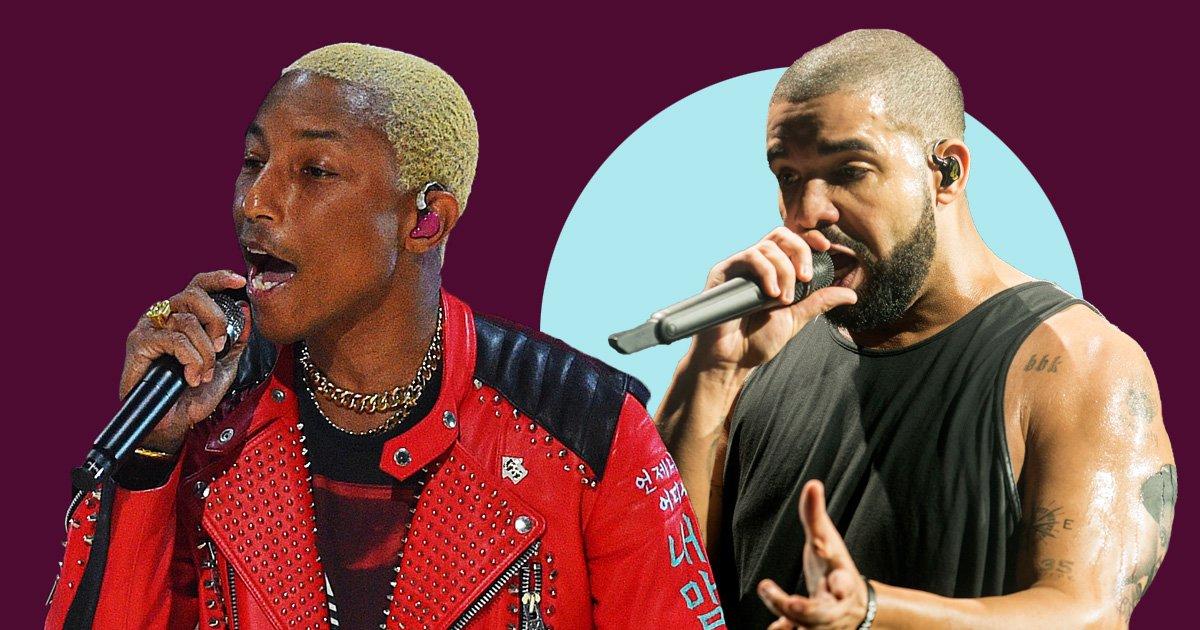 Drake hops on N.E.R.D and Rihanna's Lemon for new remix
