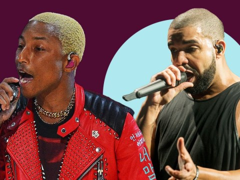 Drake hops on N.E.R.D and Rihanna's Lemon for new remix