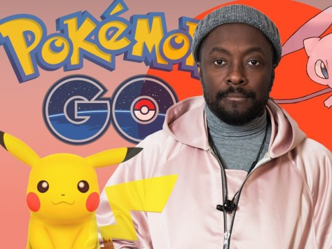 Will.i.am says Black Eyed Peas are working on 'the next Pokemon Go'