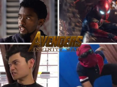 A group of kids re-shot the Avengers: Infinity War trailer frame for frame and the end product is incredible