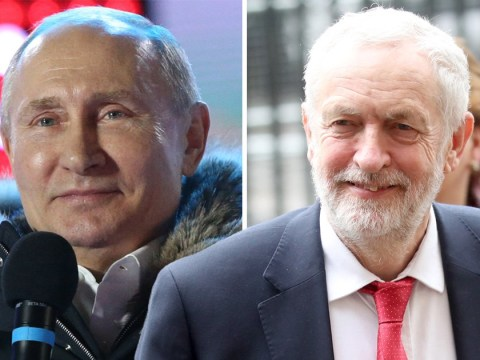 Jeremy Corbyn says UK should still do business with Russia despite poisoned ex-spy