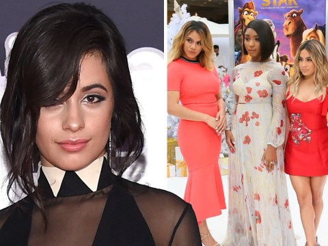Fifth Harmony split as Camila Cabello was 'getting first dibs on all hits'