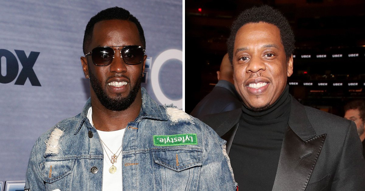 Diddy reveals plans for app with Jay-Z to 'celebrate black excellence'