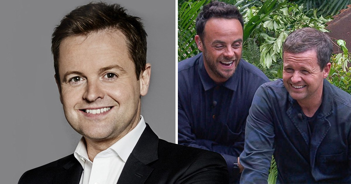 How Dec Donnelly nearly bypassed Ant McPartlin to forge a career in the church like his Roman Catholic brother