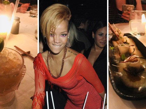 Want to party like Rihanna, Beyonce and Benedict Cumberbatch? Get yourself to Mahiki Kensington