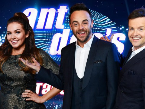 Saturday Night Takeaway fans are pushing for Scarlett Moffatt to present the show with Dec