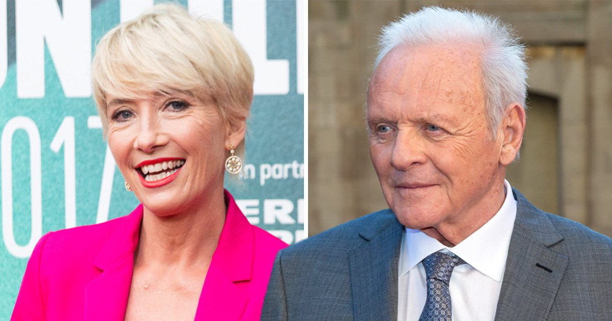 Emma Thompson and Anthony Hopkins to star in new BBC adaptation of King Lear