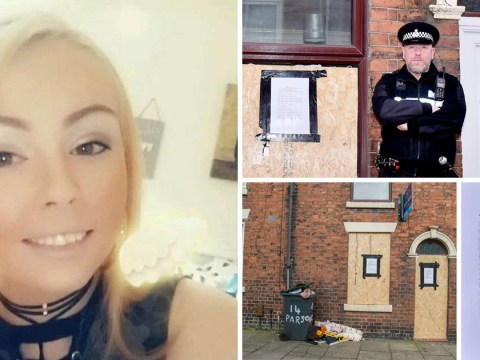 'Nightmare neighbour' who left abusive note on ambulance evicted from her street