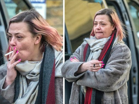 Lisa Armstrong returns to work at Britain's Got Talent – as Dec 'will host solo without Ant'
