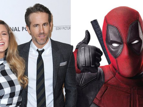 Ryan Reynolds shades wife Blake Lively in Deadpool 2 trailer