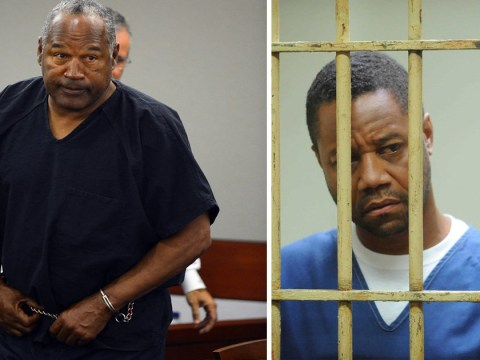 Cuba Gooding Jr. addresses OJ Simpson murder case: 'If he did do it, I don't know if he did it alone'