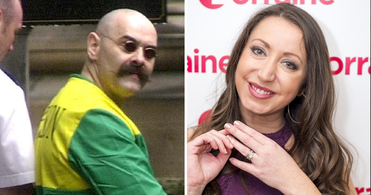 Charles Bronson 'butters himself up for a Valentine's Day rumble with prison guards'