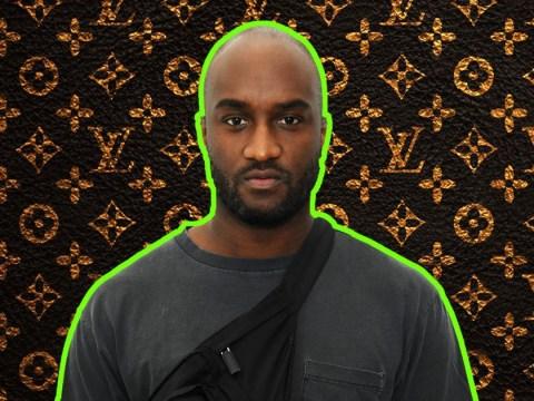 Louis Vuitton announces Virgil Abloh as its new Men's Artistic Director