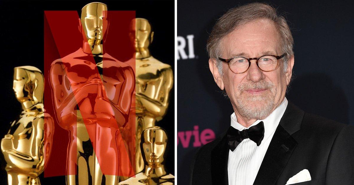 Do Netflix movies deserve Oscars?