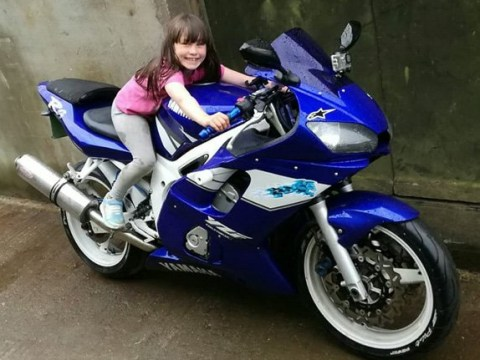 Girl, 7, told she'll never be a mechanic because she's a girl