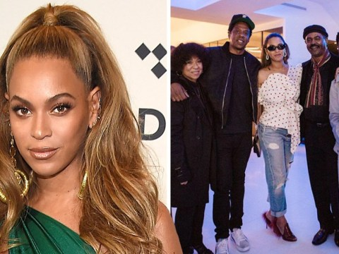 Beyonce shows no bite marks as Tiffany Haddish claims 'mystery actress bit singer'
