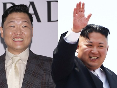 Psy won't join Seohyun and Red Velvet to perform in North Korea because of resemblance to Kim Jong Un?