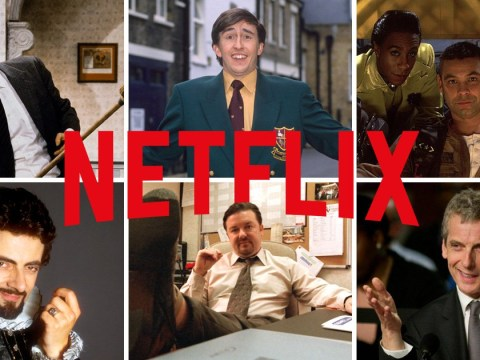 8 of the best British sitcoms on Netflix