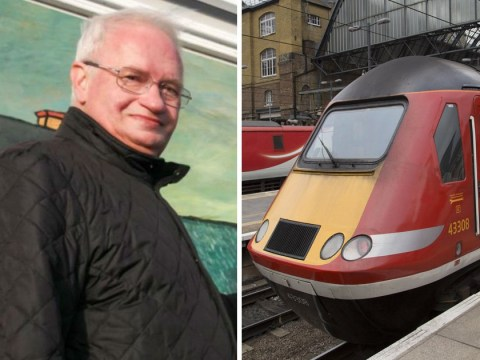 Virgin Trains door bursts open at speed leaving passengers and staff terrified