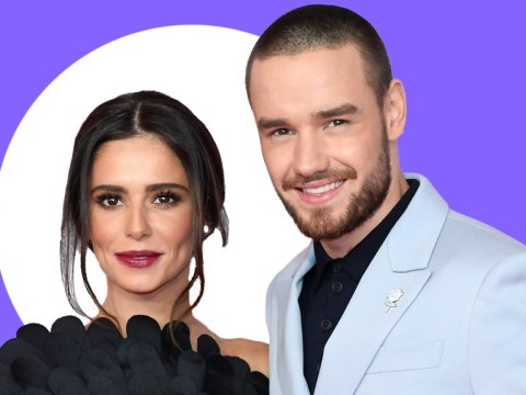 Liam Payne claims Cheryl 'made the first move by tickling his hair'