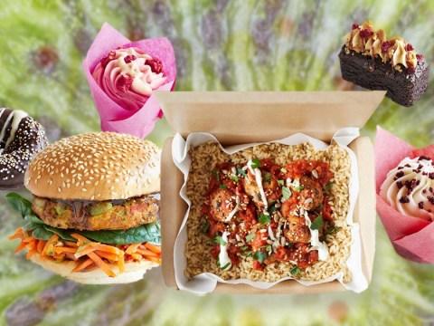 Leon adds more vegan items to the menu