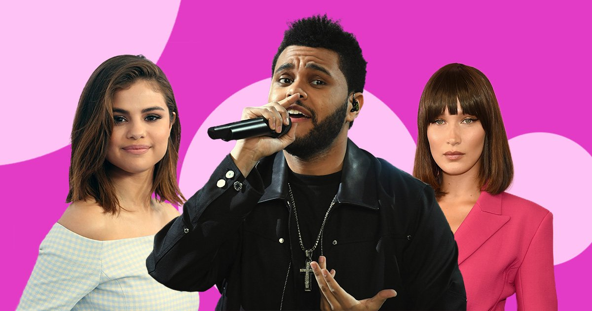 The Weeknd's new album hints at regret over Bella Hadid split and Selena Gomez relationship: 'She wasn't even half of you'