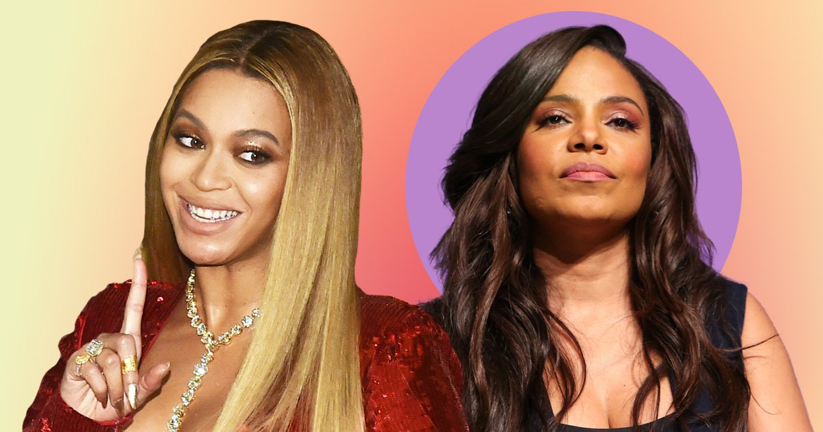 Who bit Beyonce? The mystery is finally solved