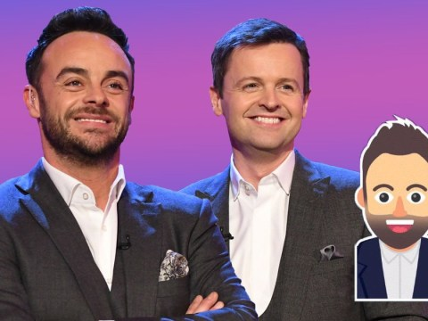 Saturday Night Takeaway fans in emotional turmoil as Ant and Dec emoji disappears