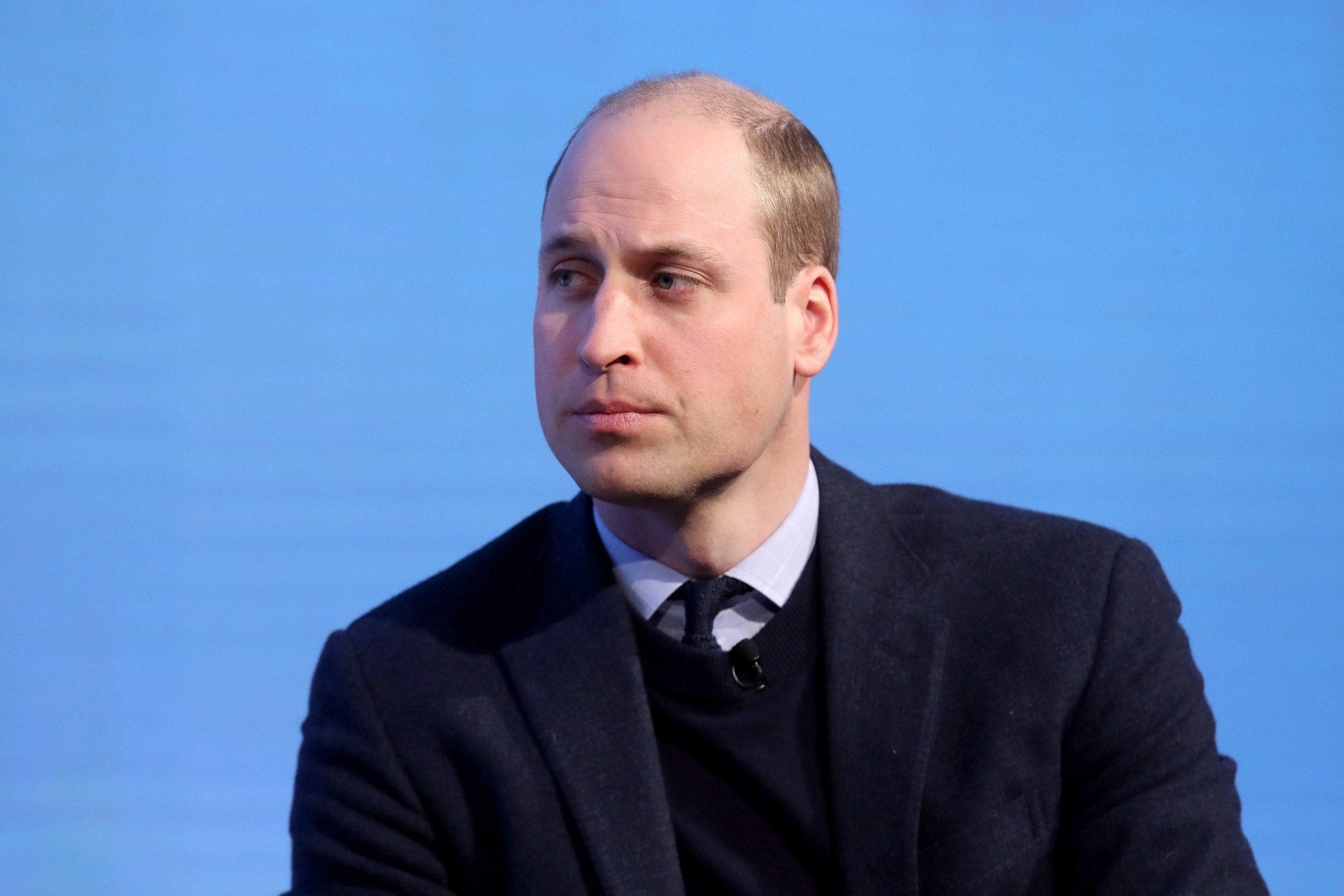 Prince William to visit Israel, Jordan and Palestine this summer
