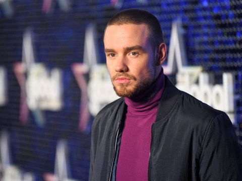 Liam Payne dodges questions on Global Awards red carpet amid Cheryl split speculation