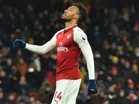 Arsene Wenger points finger at defenders and Pierre-Emerick Aubameyang after Arsenal 0 Man City 3