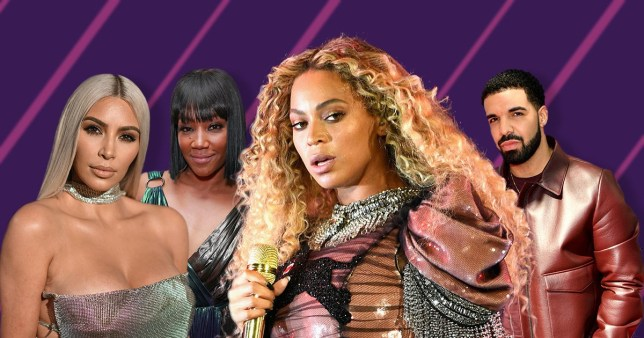 "Picture: Getty Is Beyonce Taking Shots at Tiffany Haddish on Top Off? / Beyonce's ""Top Off"" Rap Lyrics Are Giving Fans Life On Twitter"