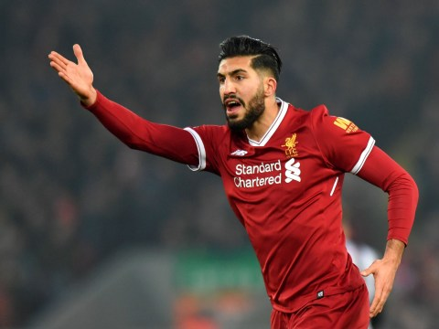 Liverpool star Emre Can hits out at 'false' speculation with defiant social media post