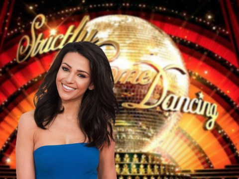 Strictly Come Dancing 'keen to sign up Michelle Keegan' for 2018 series
