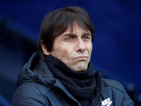 PSG move for Max Allegri because Chelsea boss Antonio Conte has already picked next team