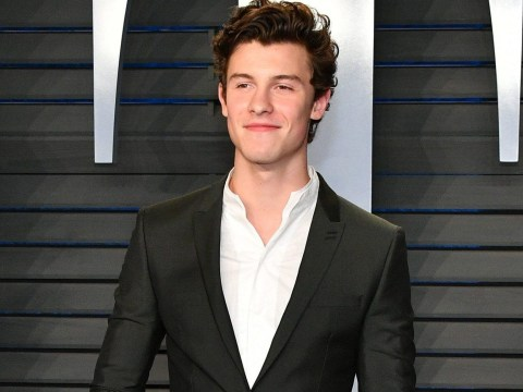 Shawn Mendes is bringing a special guest to the Billboard Music Awards and we need to know who it is