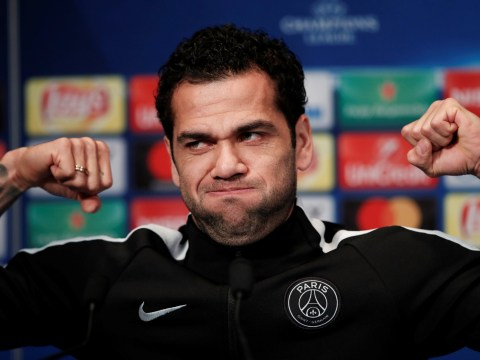 Dani Alves gives reason why PSG can beat Real Madrid despite Neymar absence