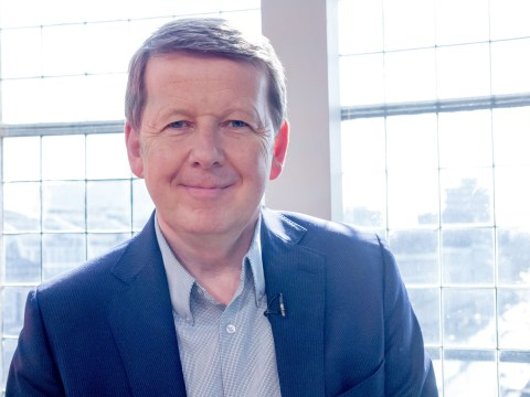 BBC Breakfast's Bill Turnbull reveals devastating incurable cancer diagnosis