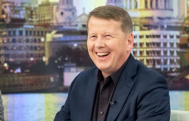 EDITORIAL USE ONLY. NO MERCHANDISING Mandatory Credit: Photo by Ken McKay/ITV/REX/Shutterstock (7451454dd) Bill Turnbull 'Good Morning Britain' TV show, London, UK - 23 Nov 2016 Since leaving breakfast television Bill Turnbull has been spinning the decks on Classic FM. Now he's releasing an album of his favourite relaxing classics. We reunite him with his old presenting pal... but how will Piers like sharing his co-presenter?