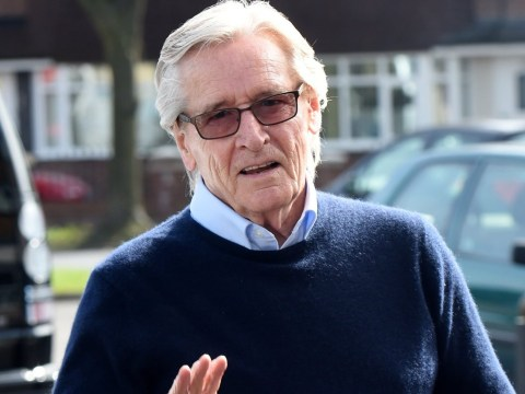 Ken Barlow star Bill Roache returns to Coronation Street after the death of his daughter