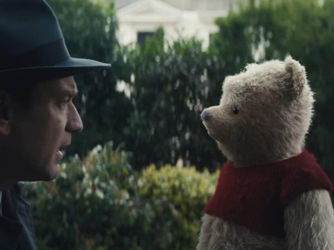 Christopher Robin trailer, UK release date and cast for Disney's Winnie The Pooh film