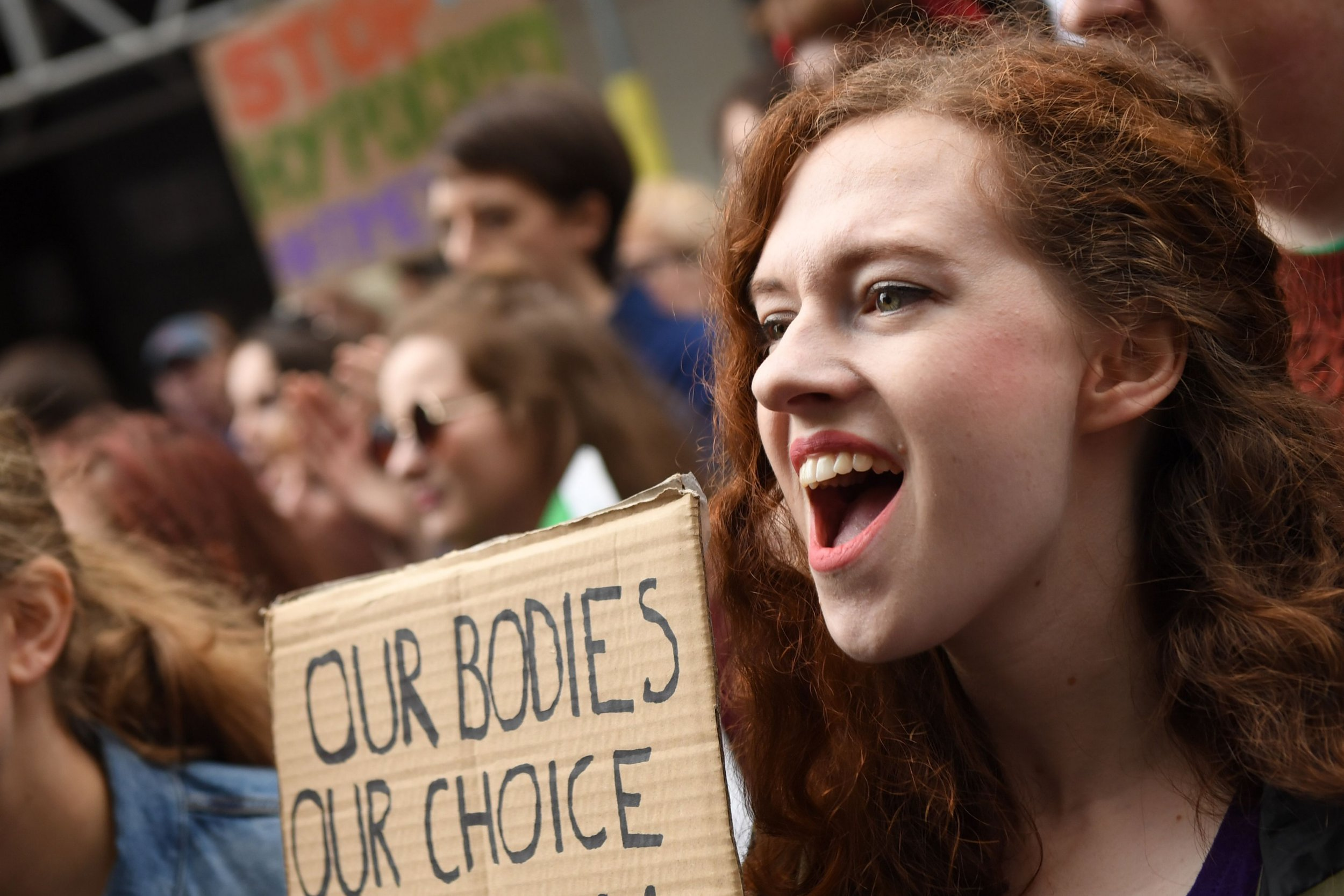 Ireland clears way for vote on strict abortion laws with ruling on right to life